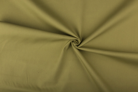Canvas stof - NB 4795-023 Canvas licht olijfgroen