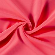 Stoffen outlet - NB 2796-117 Texture neon roze
