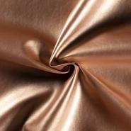 100% polyester - NB 1268-090 Kunstleer roségoud