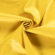 Leatherlook stof - NB 1268-035 Kunstleer geel