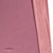 Goedkope fleece stof - NB20 14370-013 Alpenfleece oudroze