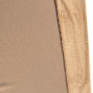 Fleece stoffen - NB20 14370-053 Alpenfleece beige