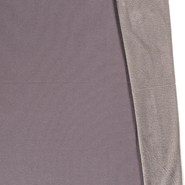 Fleece stoffen - NB20 14370-054 Alpenfleece grijs