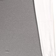 Zachte - NB20 14370-068 Alpenfleece Gemêleerd grijs