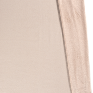 Fleece - NB20 14370-052 Alpenfleece beige