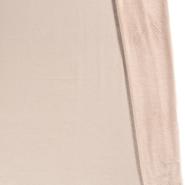 Goedkope fleece stof - NB20 14370-052 Alpenfleece beige