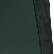 Fleece stoffen - NB20 14370-028 Alpenfleece donkergroen