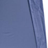 Goedkope fleece stof - NB20 14370-006 Alpenfleece oudblauw