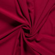 Rode vitrages - NB 3956-018 Crepe georgette bordeaux