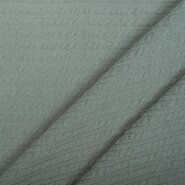 Polyester stof - KN20 0819-322 Woolchain mint