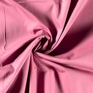 Donkerroze - NB 5569-013 Katoen uni blush