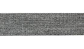 Grijs - XET11-563 Elastiek lichtgrijs gemeleerd 40mm