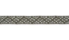 20 mm Band - XLA12-527 Spitzenband grün 20mm