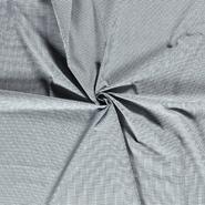 Lakenkatoen - NB 5581-028 Boerenbont mini ruitje donkergroen 0.2 cm