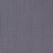 Deken - NB 2902-054 Wafelkatoen donkergrijs