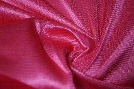 Verkleedkleding - E79 Rekbaar polyester fuchsia
