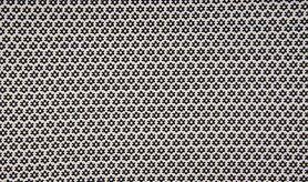 Dekoration und Einrichtung - KC9090-050 Baumwolle daisy Blume weiß/schwarz