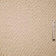 Viskose - Ptx20/21 922017-71 Viskose stripe print beige