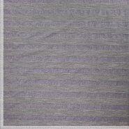 Gestreepte - Ptx20/21 311001-15 Katoen polyester gestreept grijs