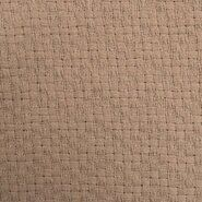 80% Baumwolle, 20% Polyester - KN21 17852-020 Mantelstoff Acacia hell beige