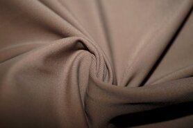 Jumpsuit - KN21 0857-170 Heavy Travel donker beige