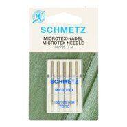 Schmetz - Schmetz microtex naalden 70/10*