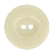 Knopen - Bottoni Italiani crème 2 cm (4348-36-089)