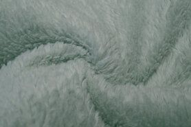 Herbst - KN21 0856-320 Cotton teddy mint