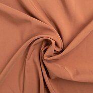 Polyester en elastan - KN21 0854-092 Bi-stretch poederroze
