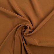Bruine stoffen - KN21 0854-095 Bi-stretch camel