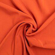 Polyester en elastan - KN21 0854-534 Bi-stretch koraal
