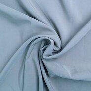 KnipIdee stoffen - KN21 0854-630 Bi-stretch lichtblauw