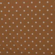 Jumpsuit - KN21 17507-098 Travel polka dot beige