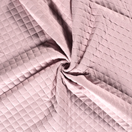 Nooteboom stoffen - NB21 16248-012 Hydrofielstof gewatteerd roze