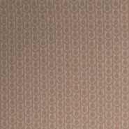 KnipIdee stoffen - KN21 17540-172 Stretch Jacquard Bengaline beige