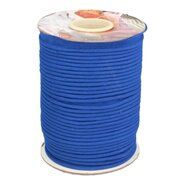Paspelband en biasband* - Paspelband katoen kobaltblauw 5009-215