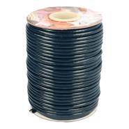 Paspelband en biasband* - Paspelband lakleer donkerblauw 5008-210 OP=OP