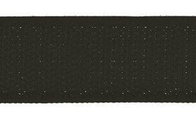 Klettband* - Klettband vernähbar schwarz