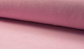 Plaid - RS 0032-311 Fleece roze
