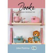 Haak- en breiboeken - Jookz Haak Bookazine 9999-8423