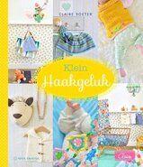 Haak- en breiboeken - Klein Haakgeluk 9789462501294
