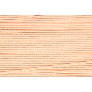 3 mm Band - Koord ecru