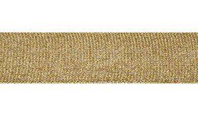 Band - XSS12-175 Galonband Glitter Goud