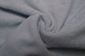 Badjas - Ptx 997049-821 Rekbare badstof lichtblauw op=op