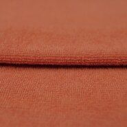Bademantel - KN 0902-455 Bamboo badstof zacht oranje