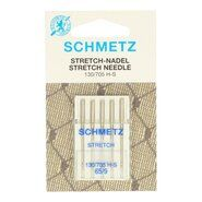 Nieuwe fournituren - Schmetz Naalden Stretch 65/9