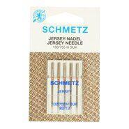 Fournituren voor tassen - Schmetz Naalden Jersey 80/12