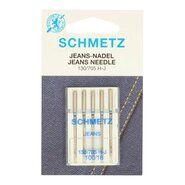 Nadeln - Schmetz Nähmaschinennadel Jeans 100/16