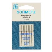 Nieuwe fournituren - Schmetz Naalden Overlock 80/12