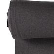 Nooteboom stoffen - NB 5501-068 Boordstof donkergrijs gemeleerd